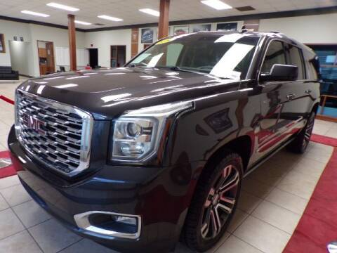 2018 GMC Yukon XL for sale at Adams Auto Group Inc. in Charlotte NC