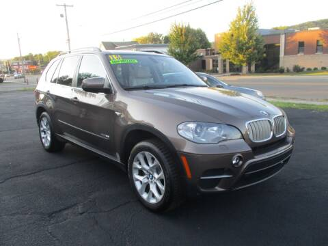 2013 BMW X5 for sale at Car Depot Auto Sales in Binghamton NY
