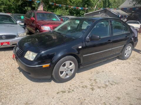 2004 Volkswagen Jetta for sale at Korz Auto Farm in Kansas City KS