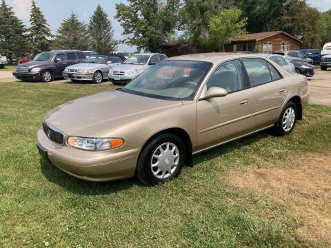 2005 Buick Century for sale at COUNTRYSIDE AUTO INC in Austin MN