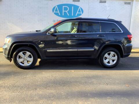2013 Jeep Grand Cherokee for sale at ARIA  AUTO  SALES in Raleigh NC