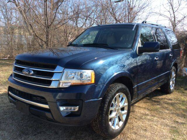 2015 Ford Expedition for sale at Allen Motor Co in Dallas TX