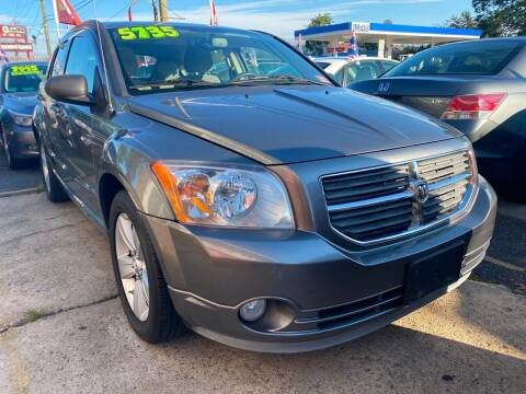 2011 Dodge Caliber for sale at GRAND USED CARS  INC in Little Ferry NJ