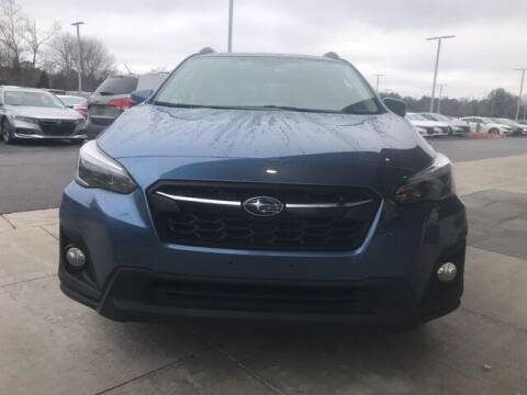 2019 Subaru Crosstrek for sale at Southern Auto Solutions - Lou Sobh Honda in Marietta GA