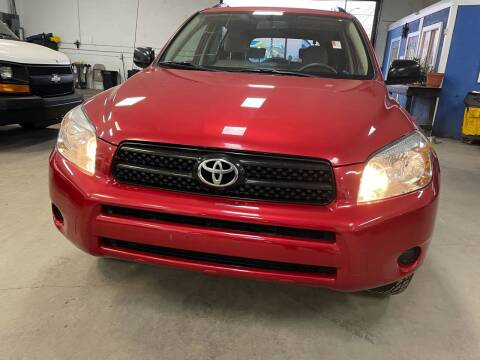 2008 Toyota RAV4 for sale at Ricky Auto Sales in Houston TX