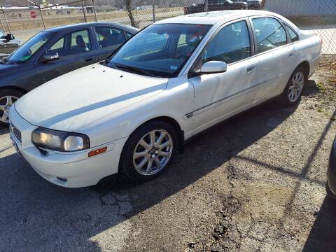 2005 Volvo S80 for sale at BBC Motors INC in Fenton MO