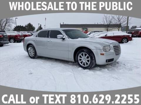 2010 Chrysler 300 for sale at Lasco of Grand Blanc in Grand Blanc MI