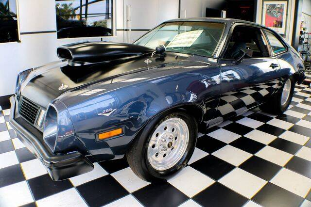 1976 Ford Pinto for sale in Pompano Beach, FL