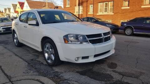2008 Dodge Avenger for sale at Trans Auto in Milwaukee WI