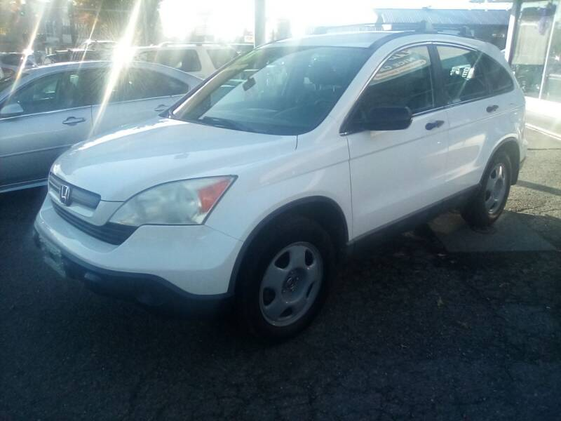 2008 Honda CR-V for sale at Payless Car & Truck Sales in Mount Vernon WA