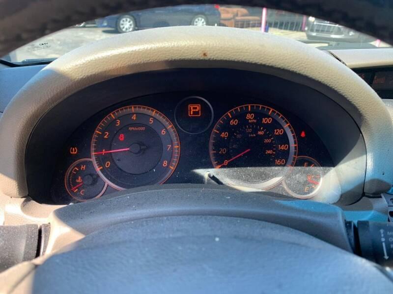 2006 Infiniti G35 4dr Sedan w/Automatic - Miami FL