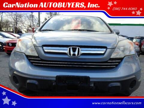 2007 Honda CR-V for sale at CarNation AUTOBUYERS, Inc. in Rockville Centre NY