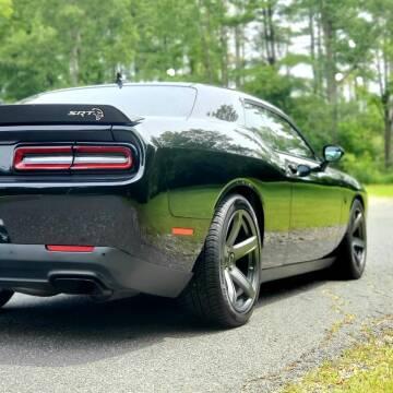 2018 Dodge Challenger for sale at EuroMotors LLC in Lee MA