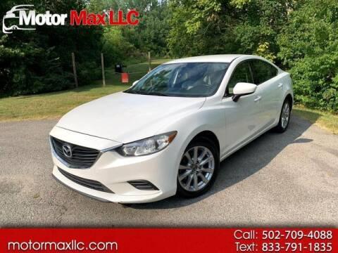 2014 Mazda MAZDA6 for sale at Motor Max Llc in Louisville KY