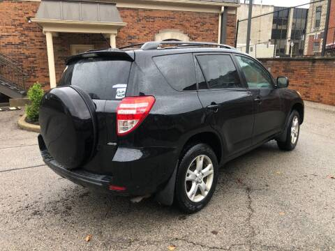 2011 Toyota RAV4 for sale at Wheels Auto Sales in Bloomington IN