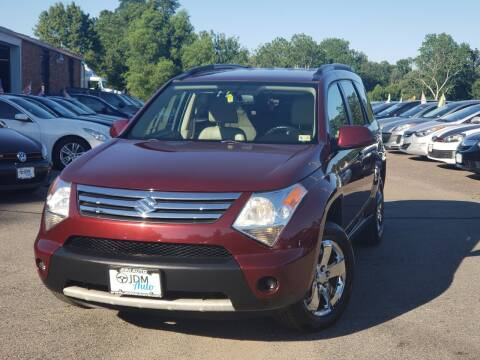 2008 Suzuki XL7 for sale at JDM Auto in Fredericksburg VA