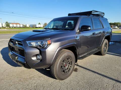 2021 Toyota 4Runner for sale at Southern Auto Exchange in Smyrna TN