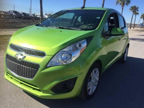 2014 Chevrolet Spark for sale at PRESTIGE AUTO OF USA INC in Orlando FL