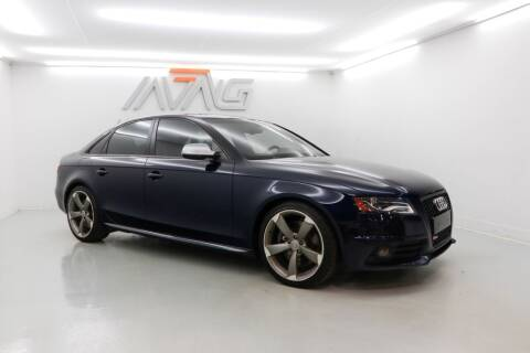 2011 Audi S4 for sale at Alta Auto Group LLC in Concord NC