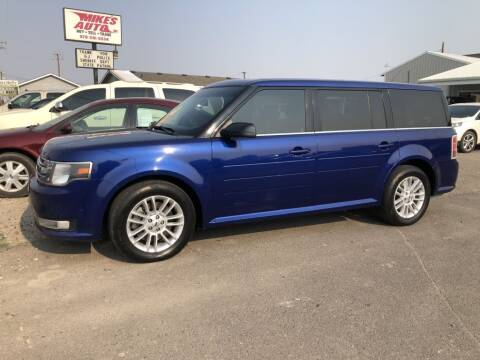 2013 Ford Flex for sale at Mikes Auto Inc in Grand Junction CO