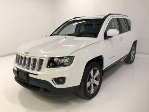 2016 Jeep Compass for sale at AUTO HOUSE PHOENIX in Peoria AZ