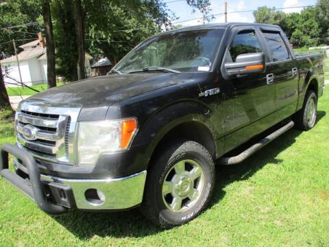 2012 Ford F-150 for sale at Dons Carz in Topeka KS