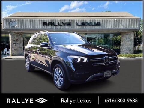 2020 Mercedes-Benz GLE for sale at RALLYE LEXUS in Glen Cove NY