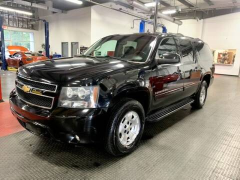 2013 Chevrolet Suburban for sale at Weaver Motorsports Inc in Cary NC