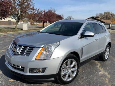 2015 Cadillac SRX for sale at Star Auto Group in Melvindale MI