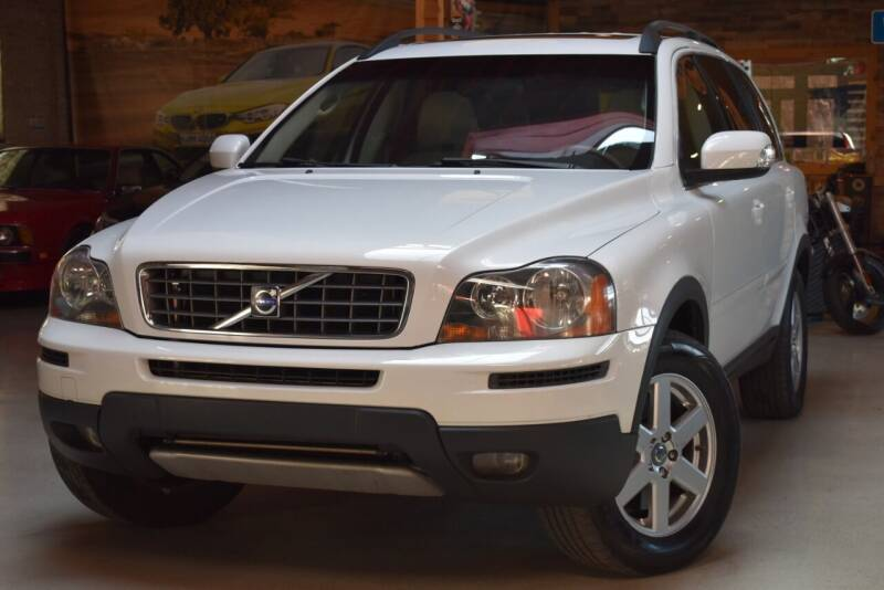2007 Volvo XC90 for sale at Chicago Cars US in Summit IL