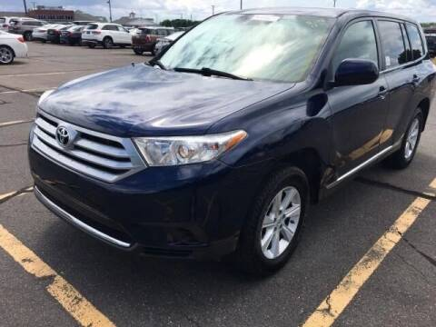 2011 Toyota Highlander for sale at USA Auto Sales in Kensington CT