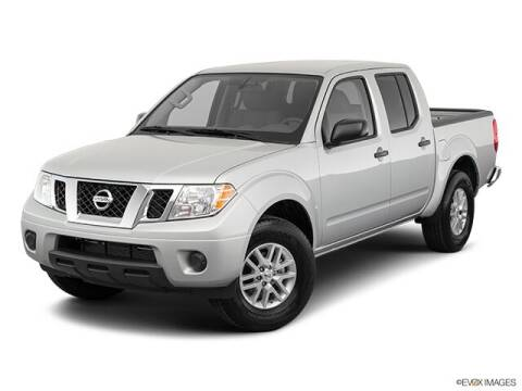2019 Nissan Frontier for sale at TETERBORO CHRYSLER JEEP in Little Ferry NJ