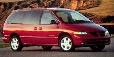 1999 Dodge Grand Caravan for sale at Mike Murphy Ford in Morton IL