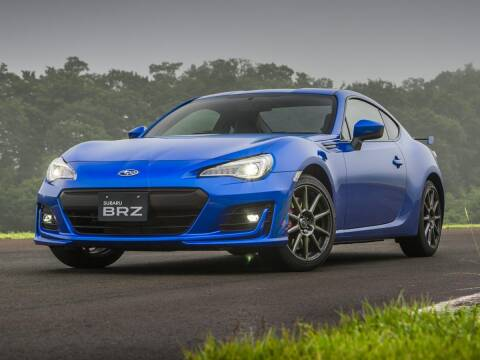 2017 Subaru BRZ for sale at Used Imports Auto in Roswell GA