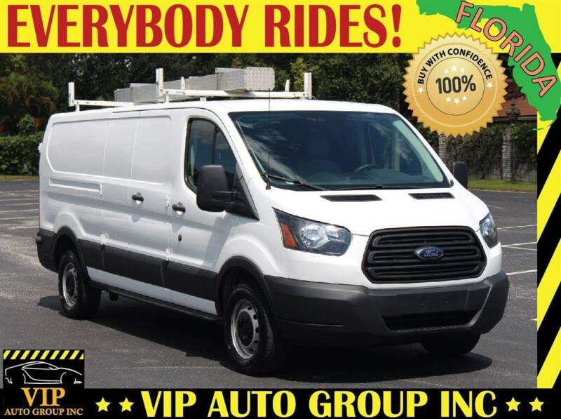 2018 Ford Transit Cargo for sale in Clearwater, FL