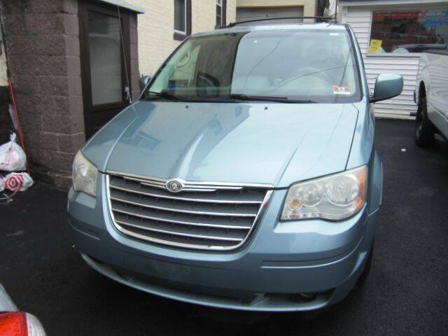 2009 Chrysler Town and Country for sale at Nicks Auto Sales Co in West New York NJ