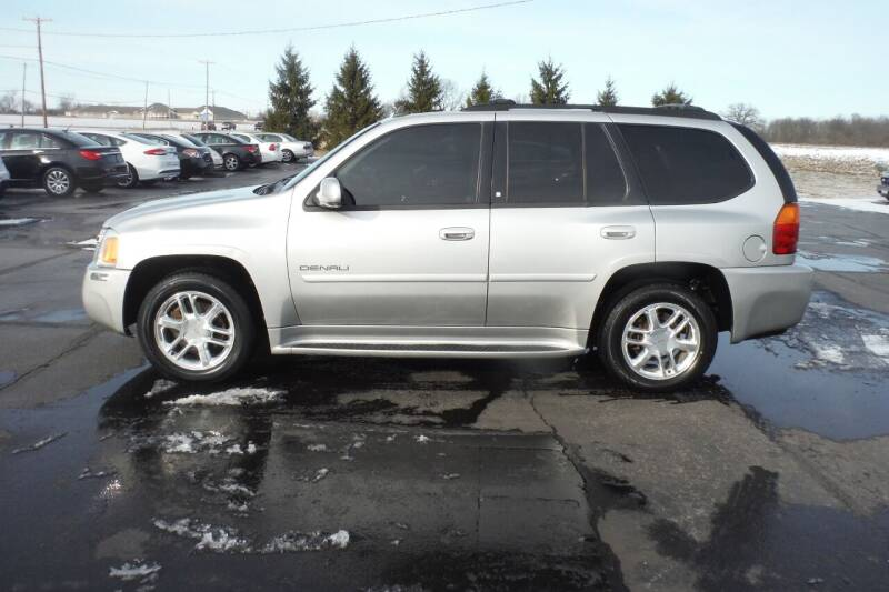 2006 GMC Envoy for sale at Bryan Auto Depot in Bryan OH