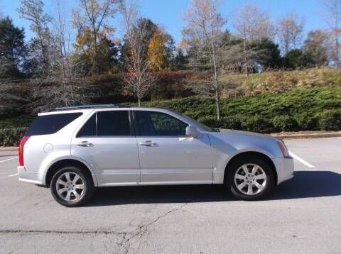 2007 Cadillac SRX for sale at Ron's Auto Sales (DBA Paul's Trading Station) in Mount Juliet TN