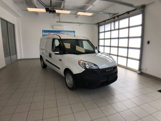 2020 RAM ProMaster City Cargo for sale in Greenfield, MA