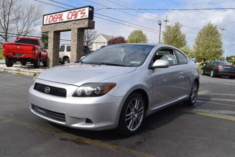 2009 Scion tC for sale at I-DEAL CARS in Camp Hill PA