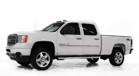 2014 GMC Sierra 2500HD for sale at Houston Auto Credit in Houston TX