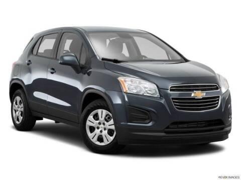 2016 Chevrolet Trax for sale at USA Auto Inc in Mesa AZ