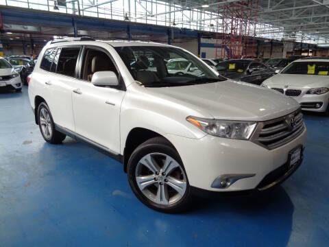 2012 Toyota Highlander for sale at VML Motors LLC in Teterboro NJ