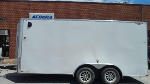 2020 H&H Cargo