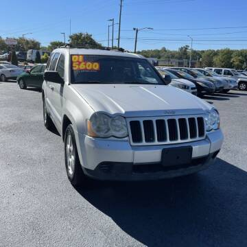 2010 Jeep Grand Cherokee for sale at Auto Bella Inc. in Clayton NC