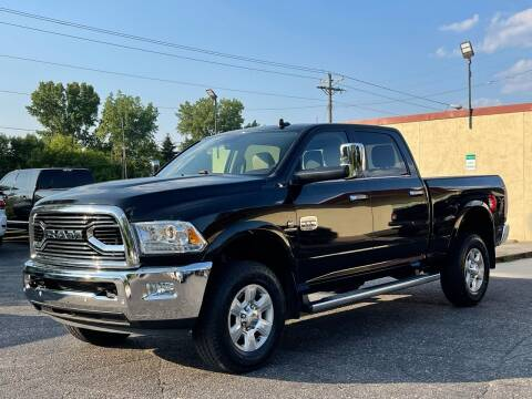 2018 RAM Ram Pickup 2500 for sale at North Imports LLC in Burnsville MN