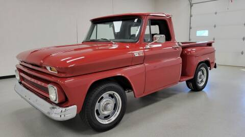 1965 Chevrolet C/K 10 Series for sale at 920 Automotive in Watertown WI
