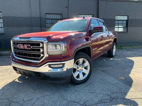 2016 GMC Sierra 1500 for sale at Craven Cars in Louisville KY