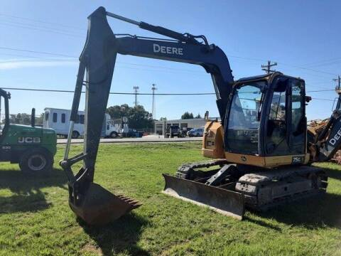 2015 John Deere 75G for sale at Impex Auto Sales in Greensboro NC