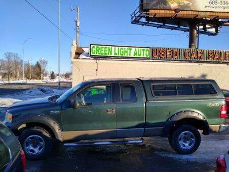 2004 Ford F-150 for sale at Green Light Auto in Sioux Falls SD